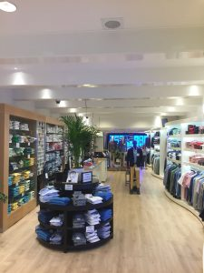 Airconditioning winkel Hoorn