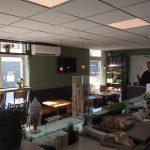 snackbar Monnickendam airco spruijt klimaat daikin