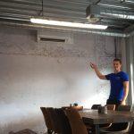 Kantoor airconditioning Hoorn snel leveren