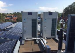 Spruijt Klimaat - VRV Systeem Daikin bedrijven